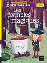 Les formules magiques par Rossignol