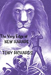 The Very Edge of New Harare (The Future Africa Mysteries Book 1)