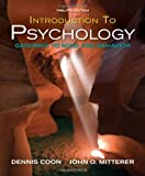 Introduction to Psychology: Gateways to Mind and Behavior with Concept Maps and Reviews (Available Titles CengageNOW)