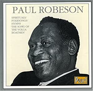 Paul Robeson, Vol. 2