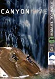 Canyonisme : Manuel technique (1DVD)