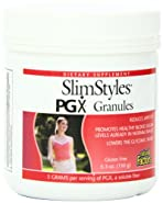 Natural Factors Slimstyles 100% Pure PGX, 5.30-Ounce