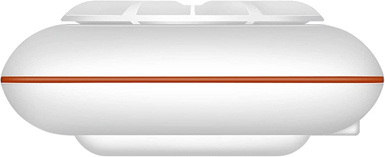 Guoda Lavavajillas Port Pequeño 2 Lavavajillas Portátil Fregadero Lavavajillas No Requiere Instalación USB Modos De Limpieza Fácil De Almacenar (Color : Red)