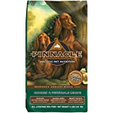 Pinnacle Grain Free Chicken and Vegetable Formula Dog Food, 4 lb.