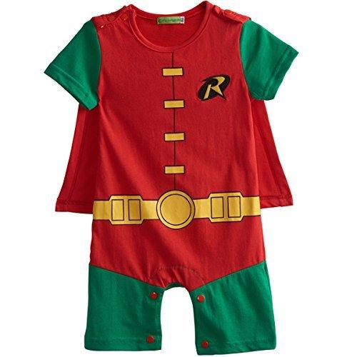 Kiddo (Toddler Superhero)
