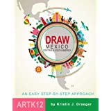 Draw Mexico, Central and South America (Draw the World)