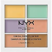 Amazon Los más vendidos: Mejor Concealers & Neutralizing Makeup