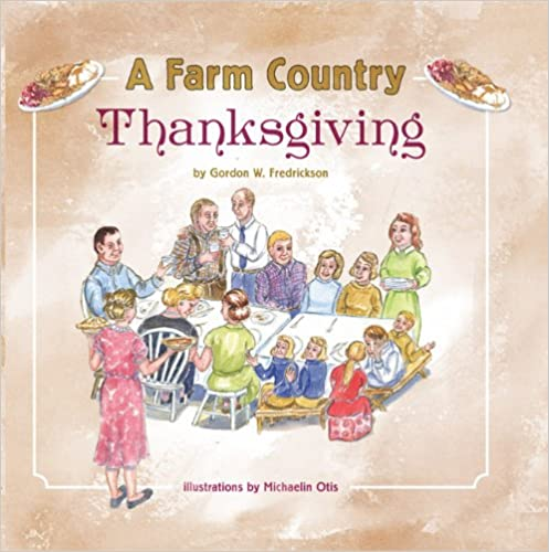 Download online A Farm Country Thanksgiving PDF
