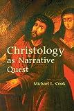 img - for Christology as Narrative Quest (Zacchaeus Studies: Theology) book / textbook / text book