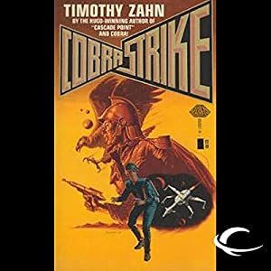 Cobra Strike Audiobook