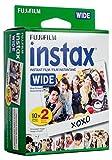 Fujifilm instax Wide Instant Film, 20