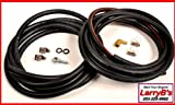 LarryB's 12 Valve Tank-to-Engine Marine Grade Fuel Line Kit fits Dodge Cummins