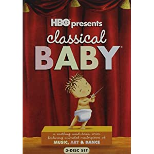 Classical Baby (3-Pack) (2005)