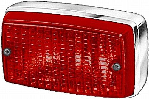 - HELLA Rear Fog Light Lens Fits MERCEDES W463 W460 PUCH 1972-