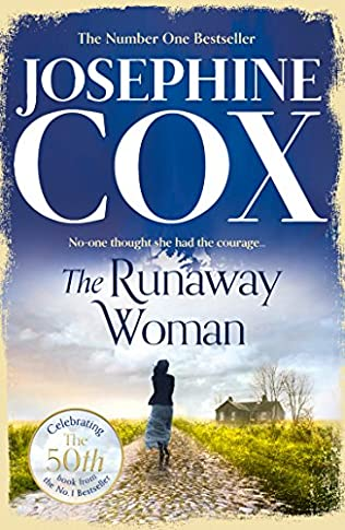 book cover of The Runaway Woman