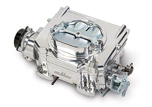 750 Cfm Carburetor - 7