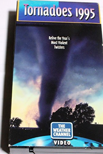 Tornadoes:1995 [VHS]