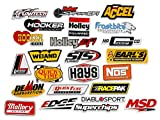 Holley 36-462 Go Fast Sticker Pack