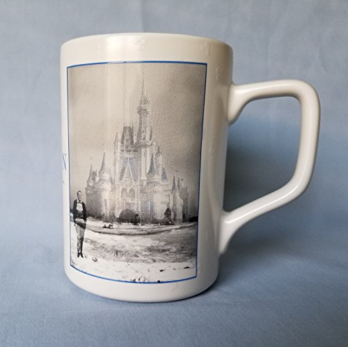 Disney Parks It S Kind Of Fun To Do The Impossible Vision Mug