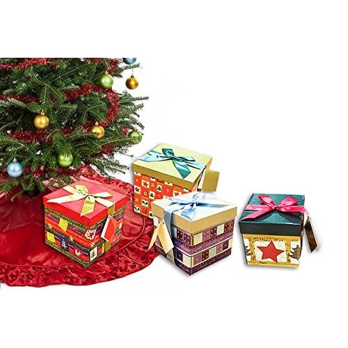 Christmas gift wrapping ideas uk top