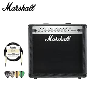 marshall mg50cfx kit 1 50w 1x12 guitar combo amp kit musical instruments. Black Bedroom Furniture Sets. Home Design Ideas