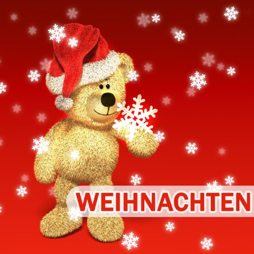 weihnachten by kinderlieder on amazon music