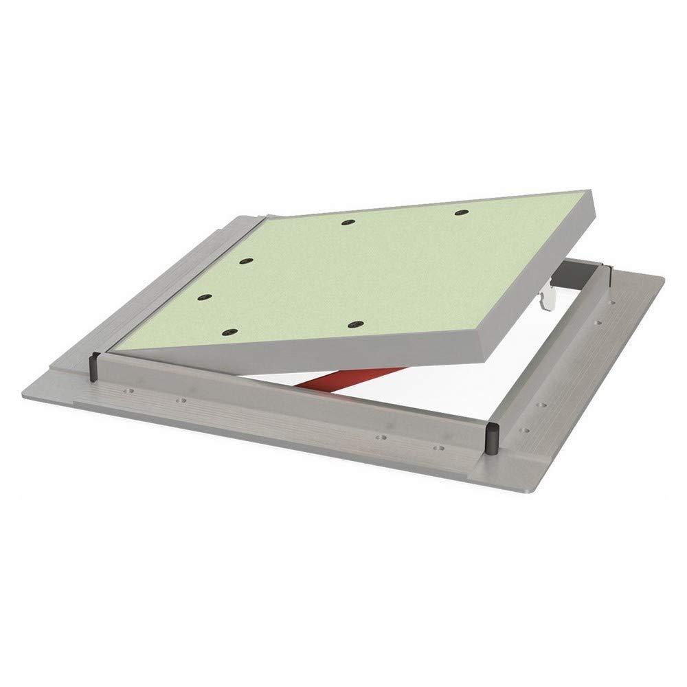 Trampilla registro para placa de 13 PREMIUM 600x600 mm Construsim C6716060