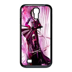 Guild Wars 2 Samsung Galaxy S4 9500 Cell Phone Case Black xlb2-361585