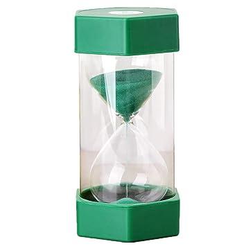 amazon com 5 mins sand timer teacher resource hourglass kids toy