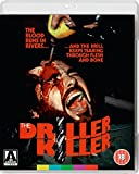 The Driller Killer Dual Format [Blu-ray]