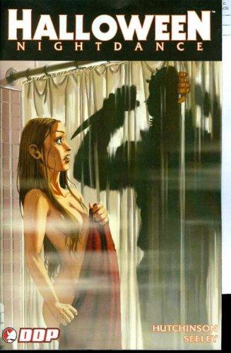 Halloween Nightdance #3 (Seeley CVR A) -