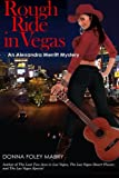 Rough Ride in Vegas, Donna Mabry, 1494444569