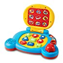 VTech Baby's Learning Laptop Toy (Frustration Free Packaging)