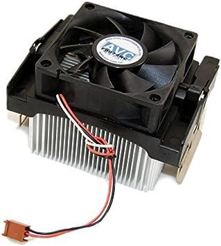 Ventirad disipador ventilador CPU AVC NEC PowerMate 6959980000 ...