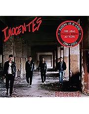 Inocentes - Pânico Em Sp Edição - 35 Anos - 1986-2021
