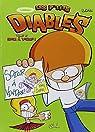 Les P'tits Diables, tome 6 : Soeur à vendre ! par Dutto