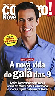 Revista Contigo! Novelas - 26/06/2020