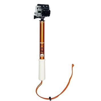 KNEKT FPS-H Pole System for GoPro Camera: Amazon.es: Deportes y aire libre