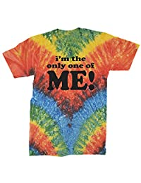 Expression Tees I'm The Only One of Me Mens T-Shirt