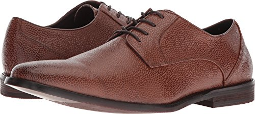 Unlisted by Kenneth Cole Men's Design 301212 Oxford, Brandy, 9 M US by Unlisted by Kenneth Cole