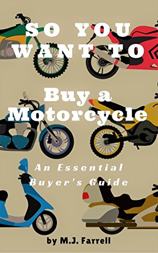 Buy Motor Cycle - 2