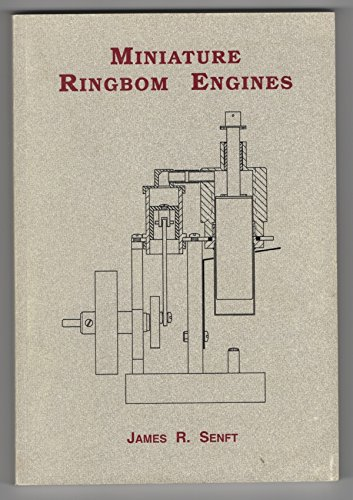 Miniature Ringbom Engines