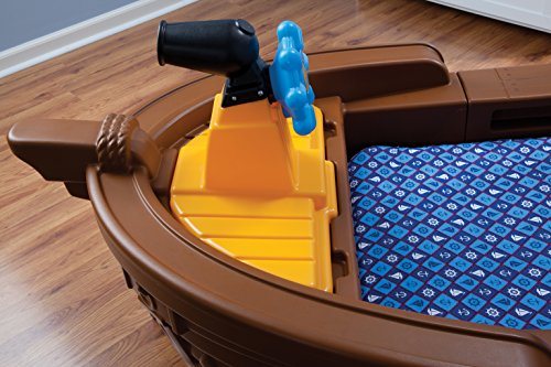 Little Tikes Pirate Ship Toddler Bed In The UAE See