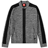 Nike Sportswear Tech Knit Women's Bomber Jacket (819031-065)