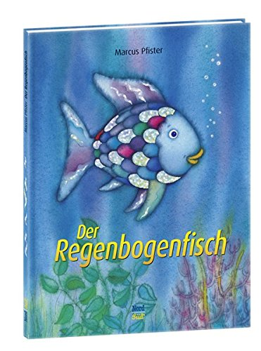 Regenbogenfisch GR Rainbow Fish (German Edition)