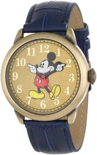Disney Mickey Mouse Kids MCKAQ1317S Watch