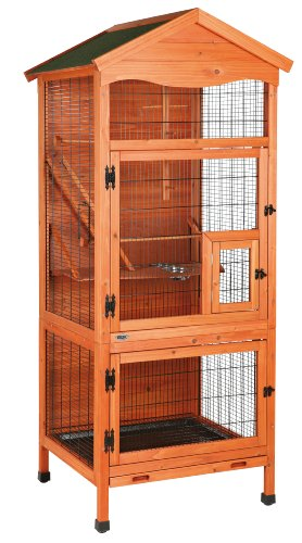 TRIXIE Pet Products Aviary Birdcage