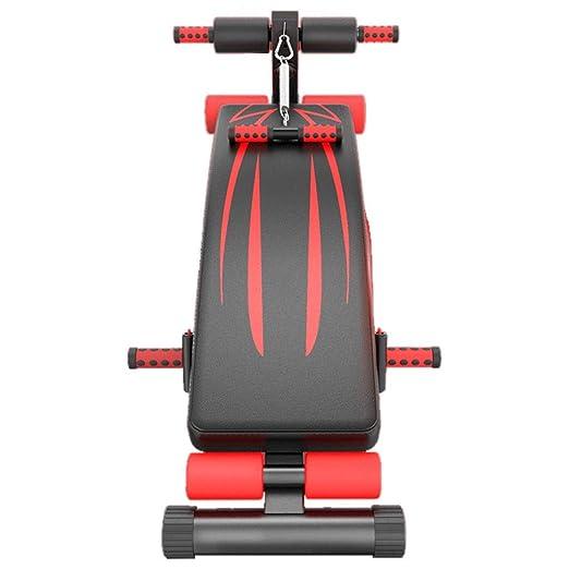 Fitness y ejercicio Silla de ejercicios para el hogar Silla de ...