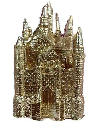 Fairytale Castle Cake Topper Fairytale Castle Centerpiece Fairytale Wedding Sweet 16 Quinceanera