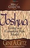 Joshua, Gene A. Getz, 0805461639